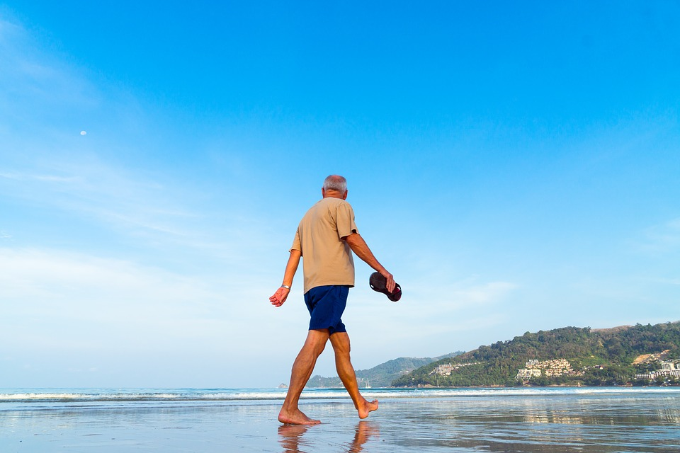 Invecchiamento e Sport