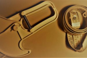 plicometro di plastica – Corebo