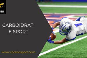 Carboidrati e Sport – Corebo