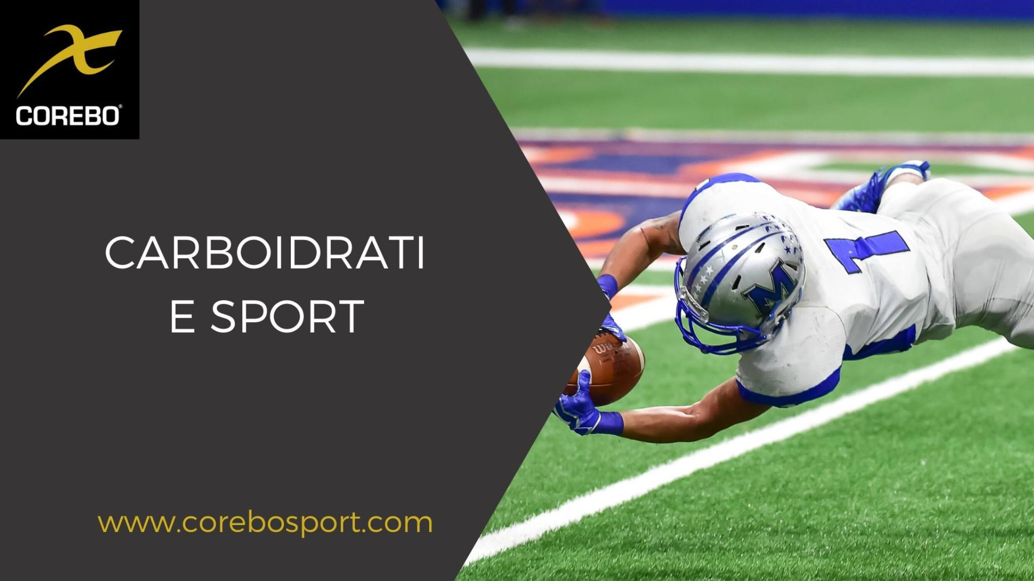Carboidrati e Sport