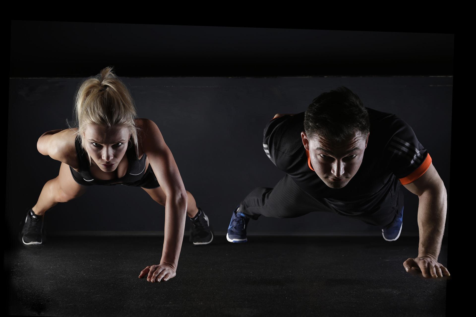 Il principio della dimensione nell'allenamento: i motoneuroni