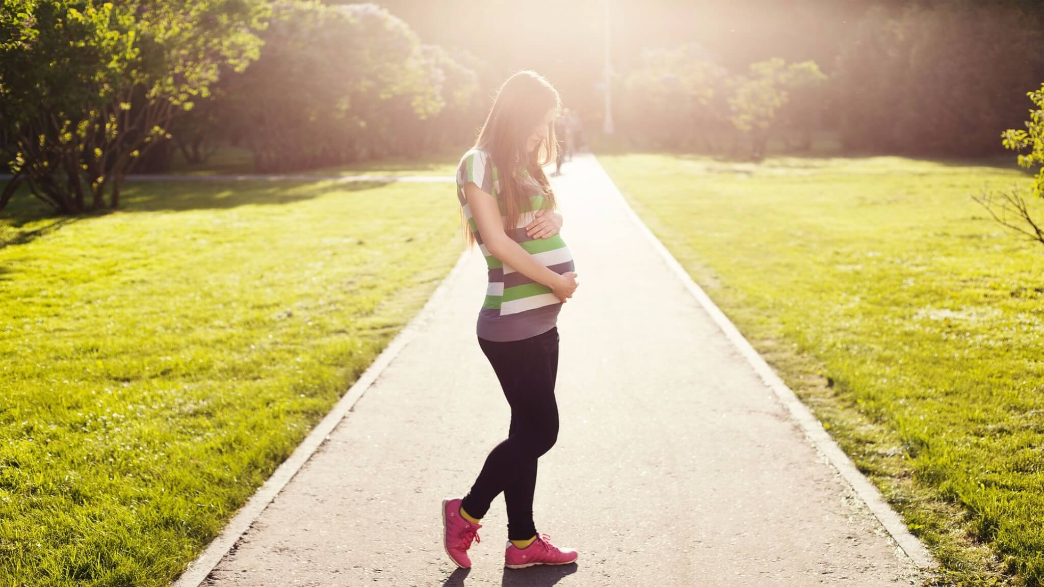 Gravidanza Attiva, indicazioni pratiche per l'esercizio fisico