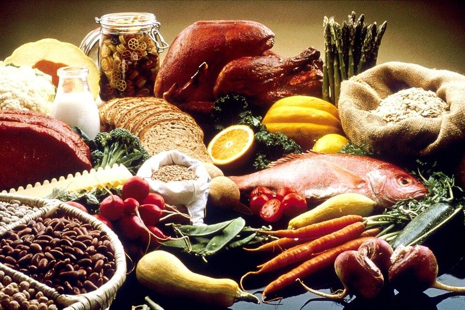 Dieta e salute: viaggio sui binari delle linee guida