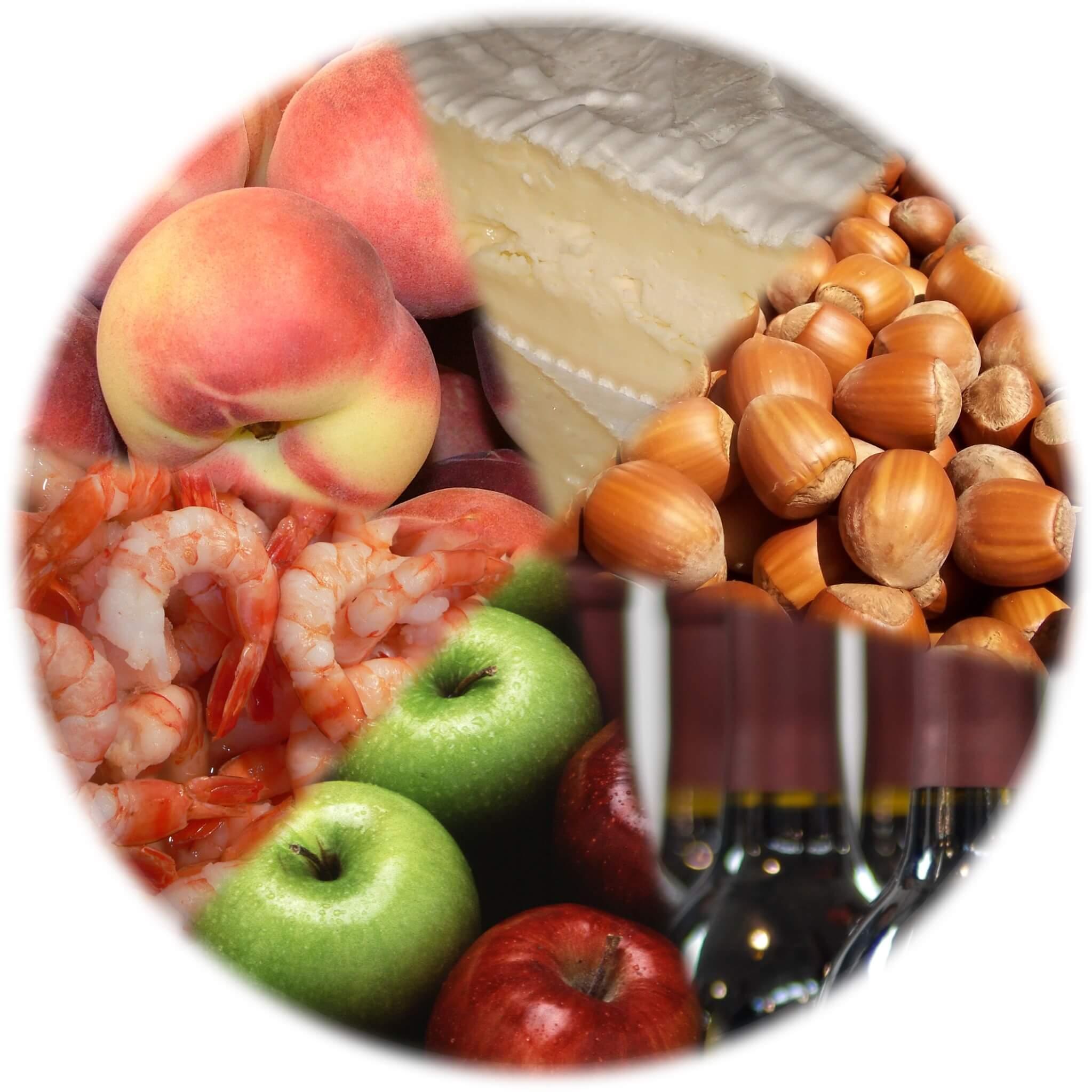 Intolleranze alimentari e allergie alimentari, cosa sono?
