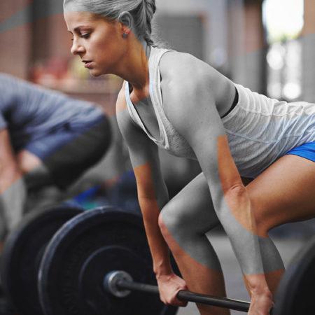 16, 17 giugno – TORINO – Strength Trainer
