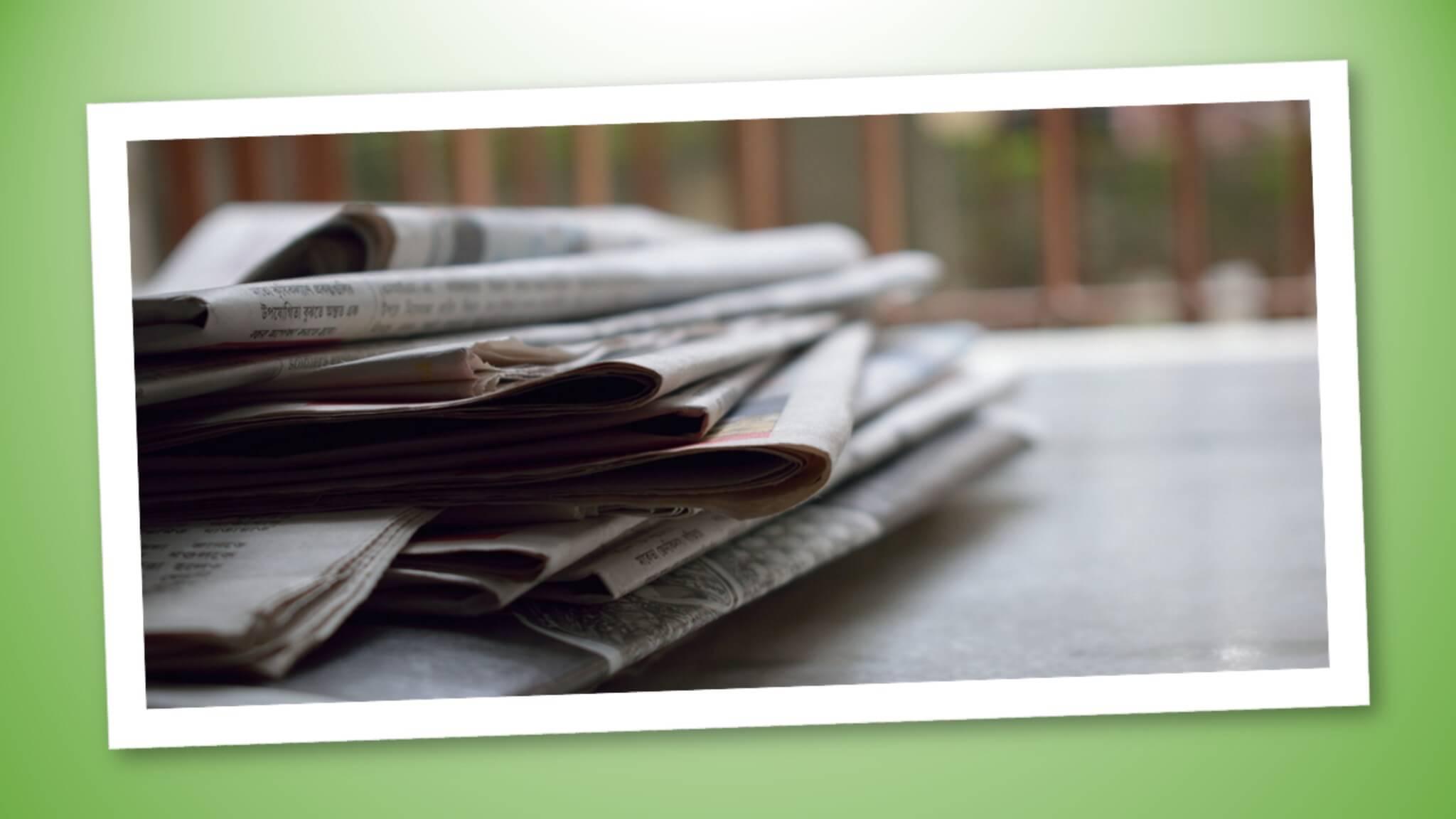 Giornalismo Sportivo, curiosità storiche!