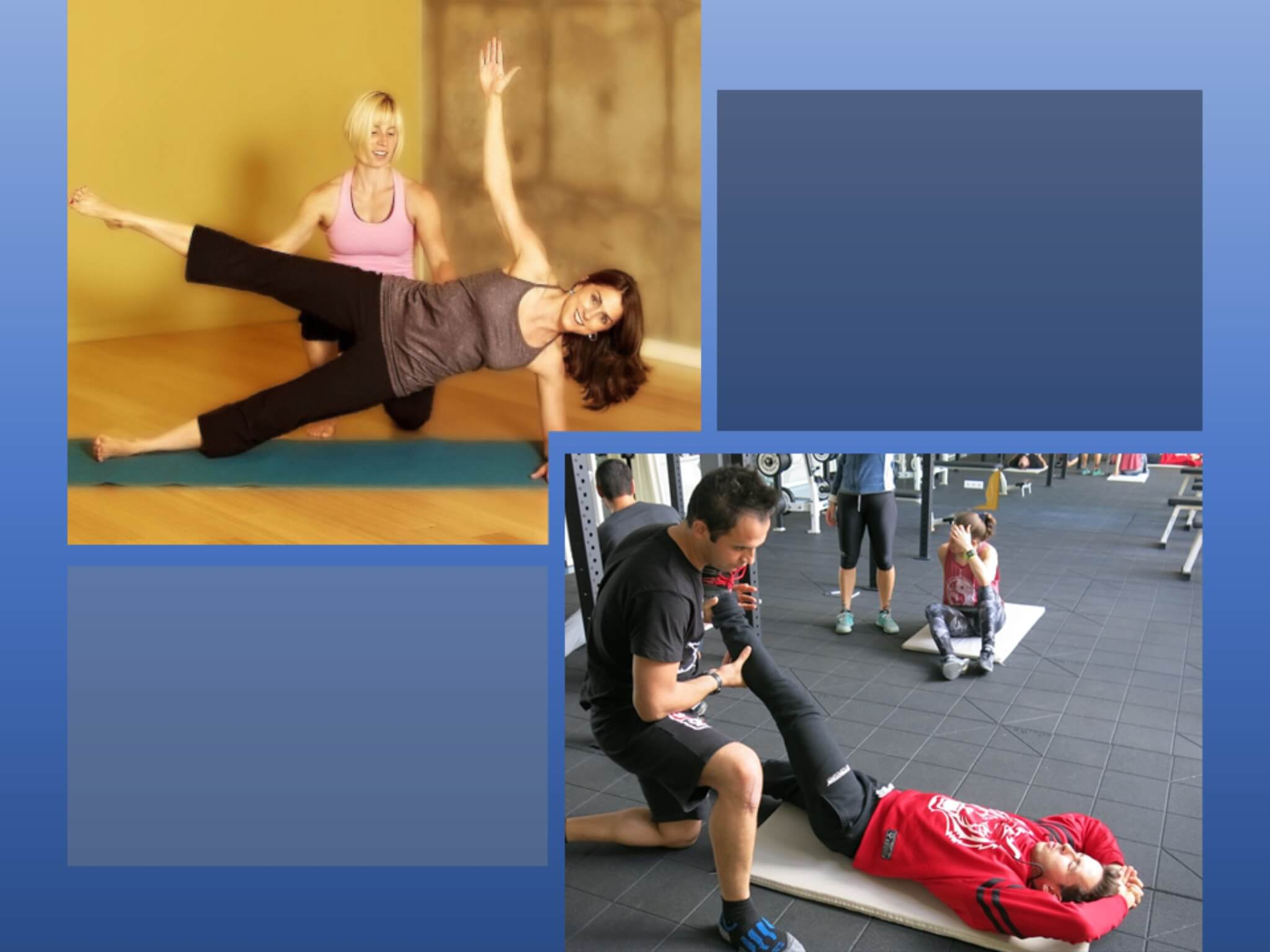 Corsi per diventare personal trainer: la guida riassuntiva