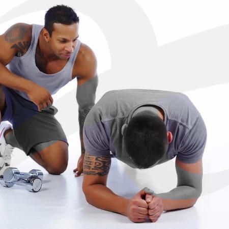 29, 30 settembre e 27, 28 ottobre – TORINO – Corso Personal Trainer