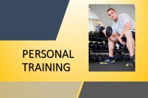 Il mercato del personal training