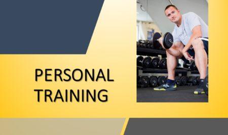 Il mercato del personal training e l'approccio iniziale
