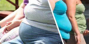 Obesità e sovrappeso: differenze e approccio all'attività fisica