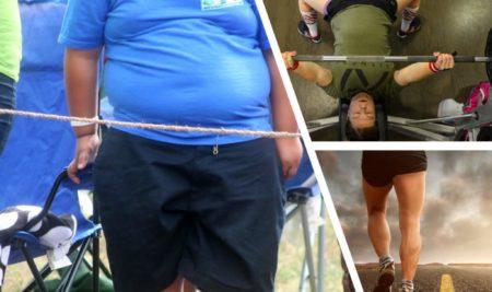 Sovrappeso e obesità: allenamento aerobico o contro resistenza?