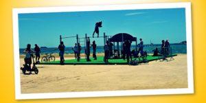 Vacanze allenamento e forma fisica: 7 workout da fare in ferie