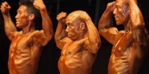 Il programma di Bodybuilding nel mese di luglio