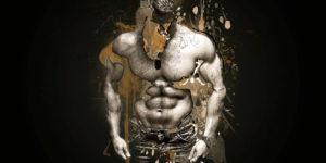 Scheda palestra massa muscolare