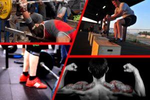 Atleta forte o potente – Che cosa sei – Corebo(R) (1)