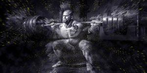 Massa muscolare: meglio il carico o le ripetizioni?
