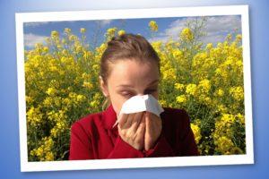 Reattività crociata – Allergici a tutto – Corebo(R)
