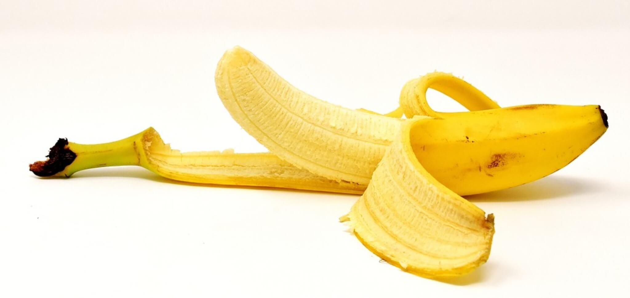 Banana: valori nutrizionali e proprietà, quello che devi sapere