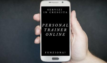 Personal trainer online, perché funziona?