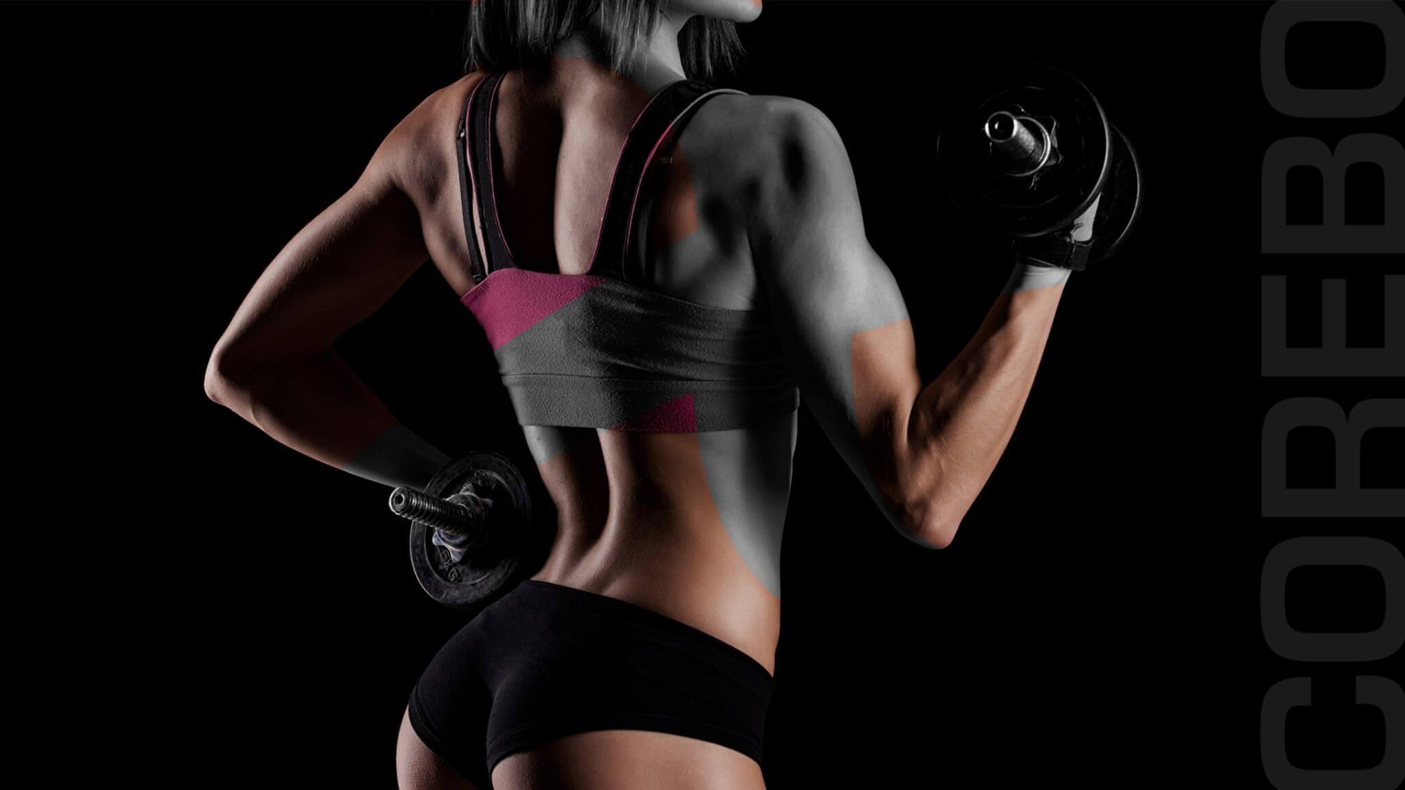 Corso allenamento al femminile