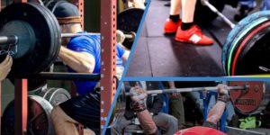 Allenamento per Powerlifter: il focus sulle alzate
