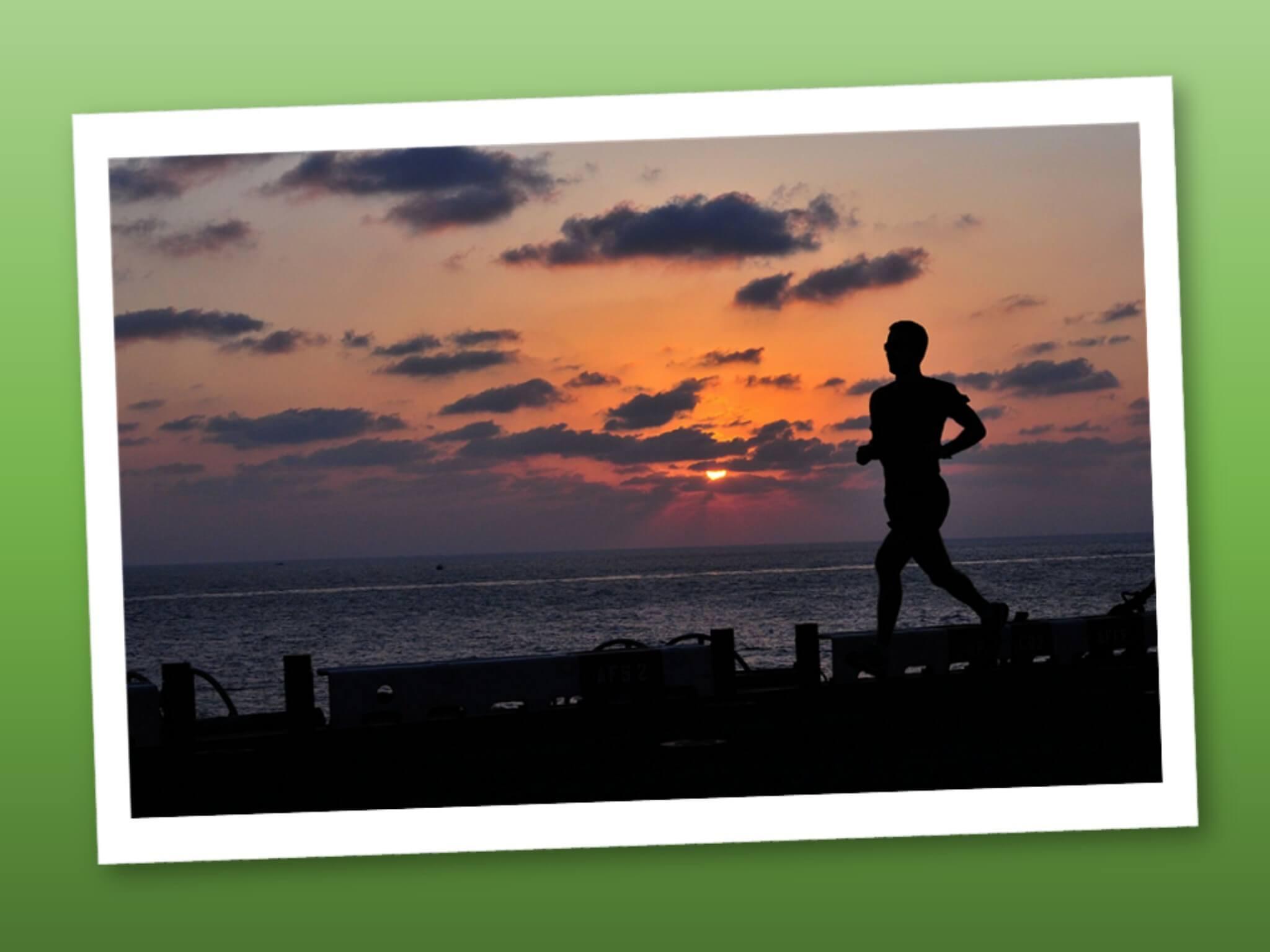 Attività aerobica: quale intensità utilizzare?