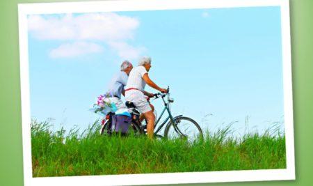 Attività fisica e invecchiamento – Cos'è importante sapere
