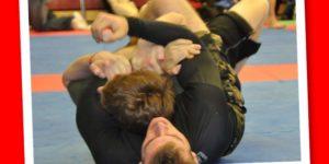 Grappling: il modello prestativo del submission wrestling