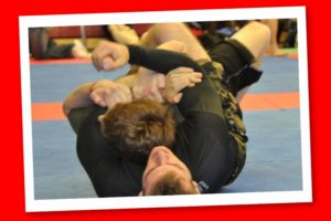 Grappling – Il modello prestativo del submission wrestling