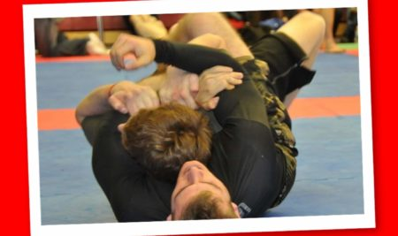 Grappling – Il modello prestativo del submission wrestling