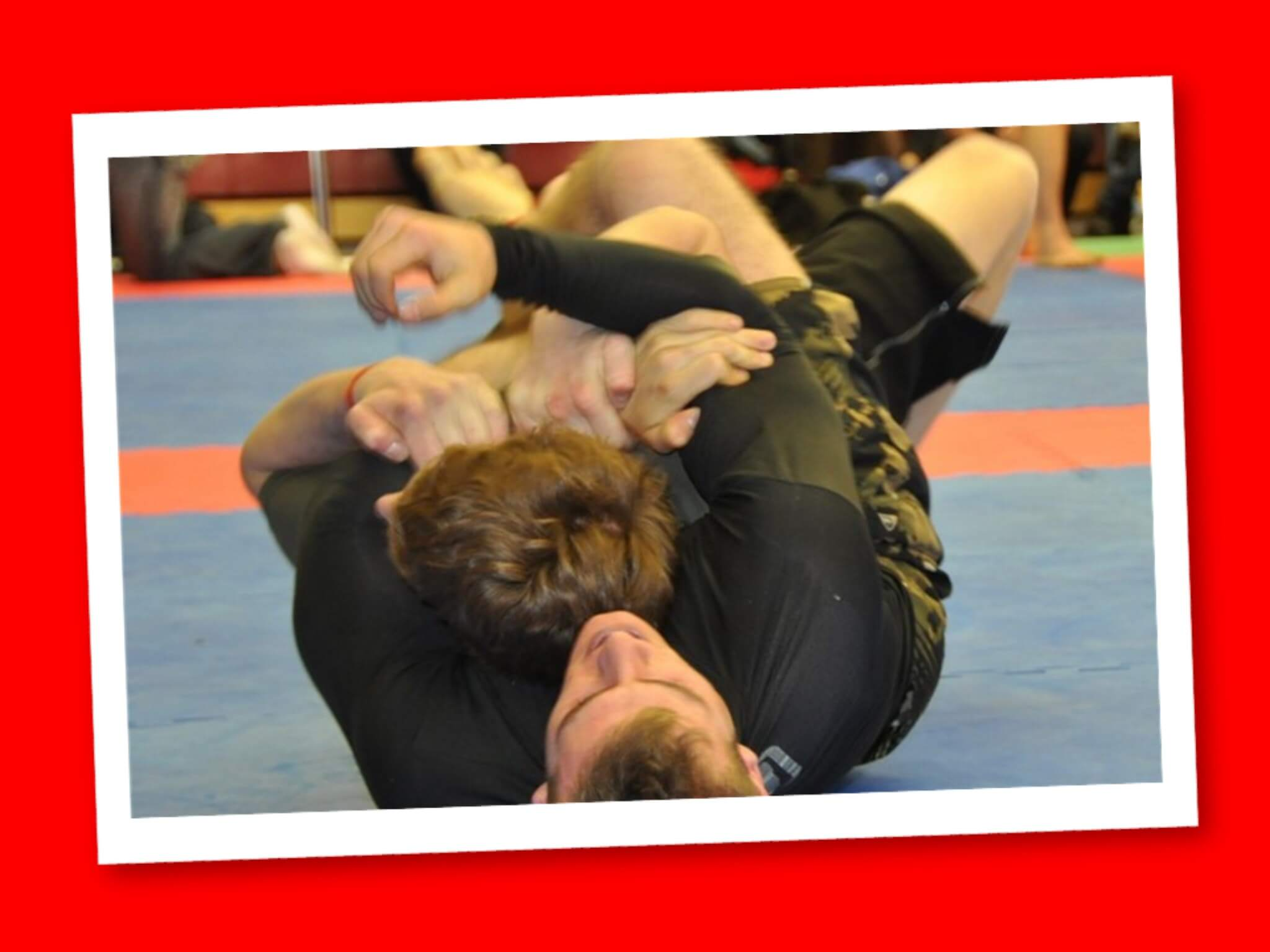 Grappling: il modello prestativo del submission wrestling