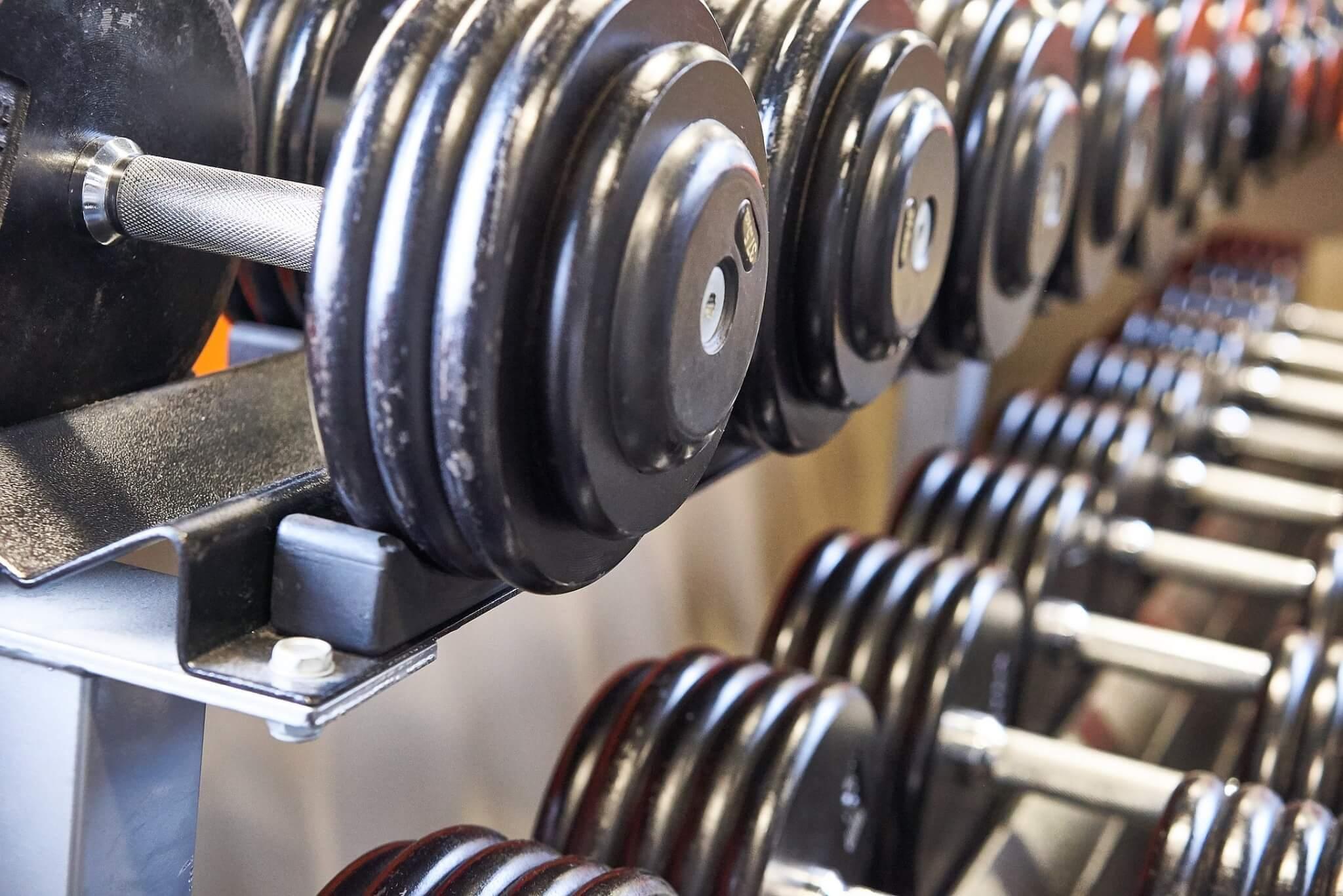 il bodybuilding di ottobre