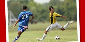 Le accelerazioni nel calcio: un carico adeguatamente valutato?