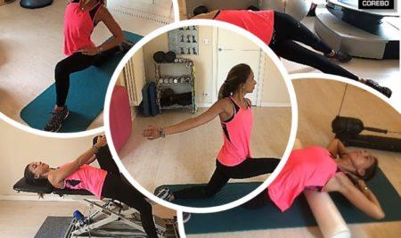 Stretching del diaframma – Tecniche di autoallungamento