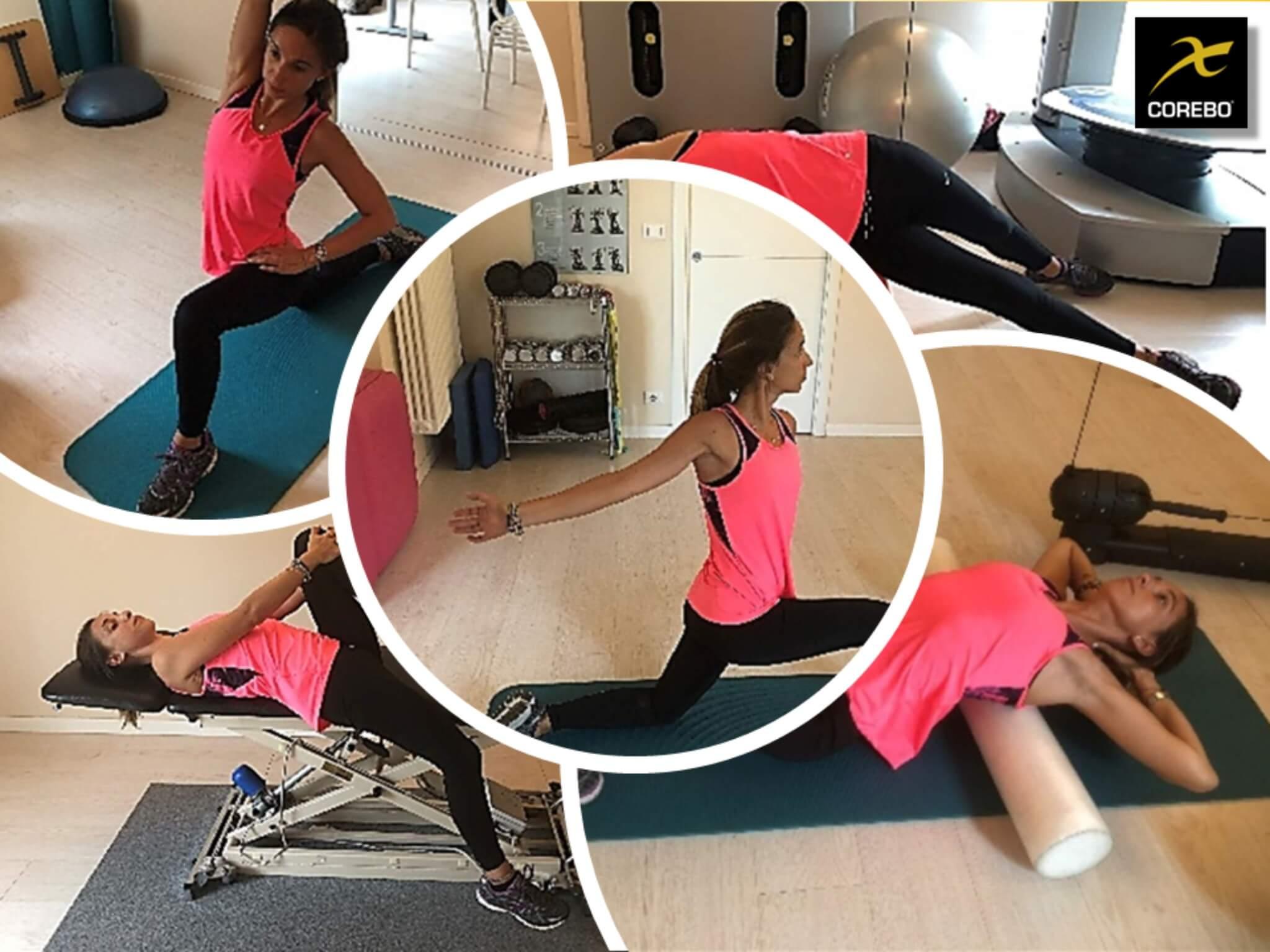 Stretching del diaframma: tecniche di auto-allungamento