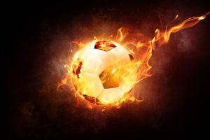 La Forza nel Calcio – Corebo(R)