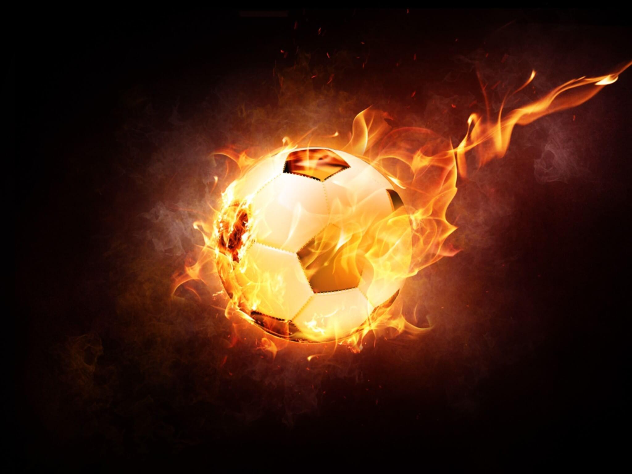 la forza nel calcio