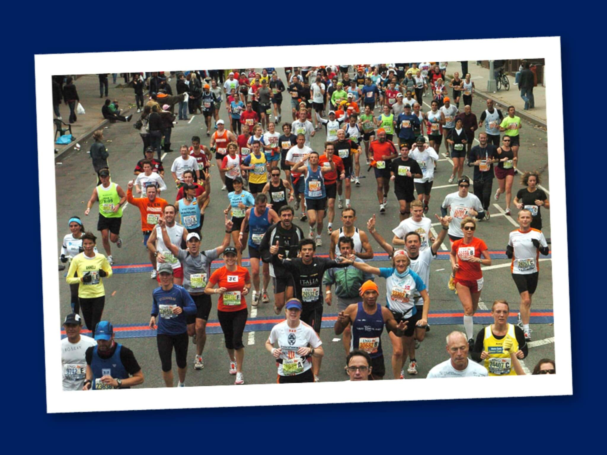 Maratona di New York 2019 come partecipare