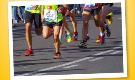 Preparare la maratona: le linee guida di base