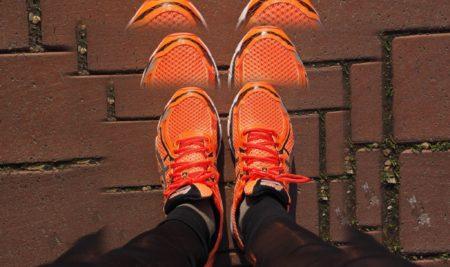 Scarpe da corsa: quali scegliere?