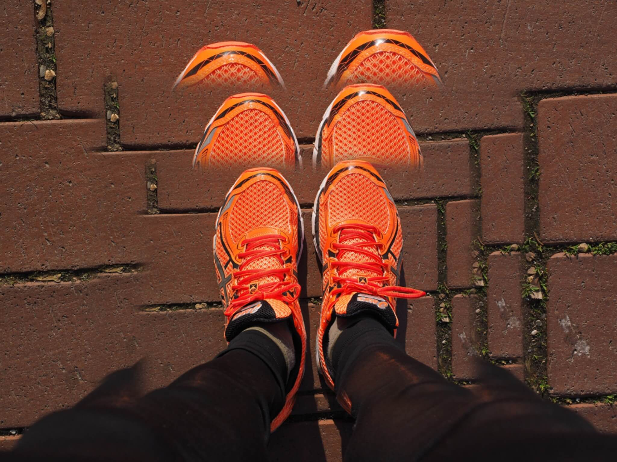 Quali scarpe da corsa scegliere  Una domanda molto più complessa di quanto  appaia e la cui risposta può essere diversa in base alle caratteristiche di  chi ... a318639229f