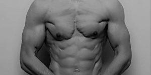 Scheda definizione muscolare per l'allenamento in palestra