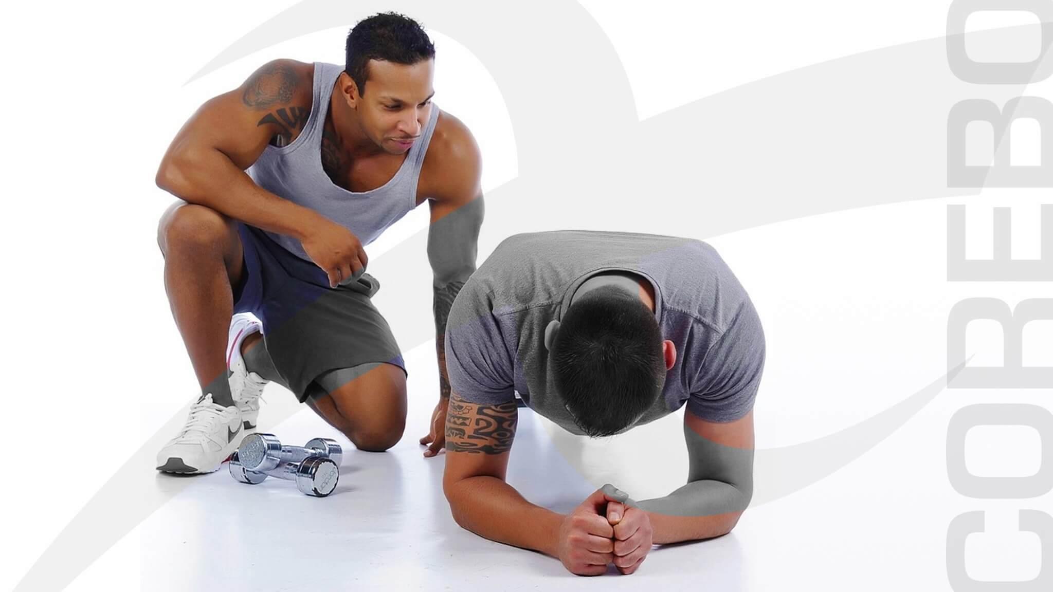 Corso Personal Trainer