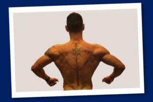 La schiena muscoli anatomia e funzioni – Corebo(R)