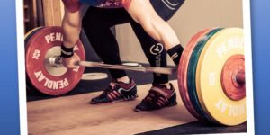 Lift and Drop: il Fitness si avvicina al Weightlifting