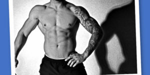 Scheda allenamento braccia: esempio pratico