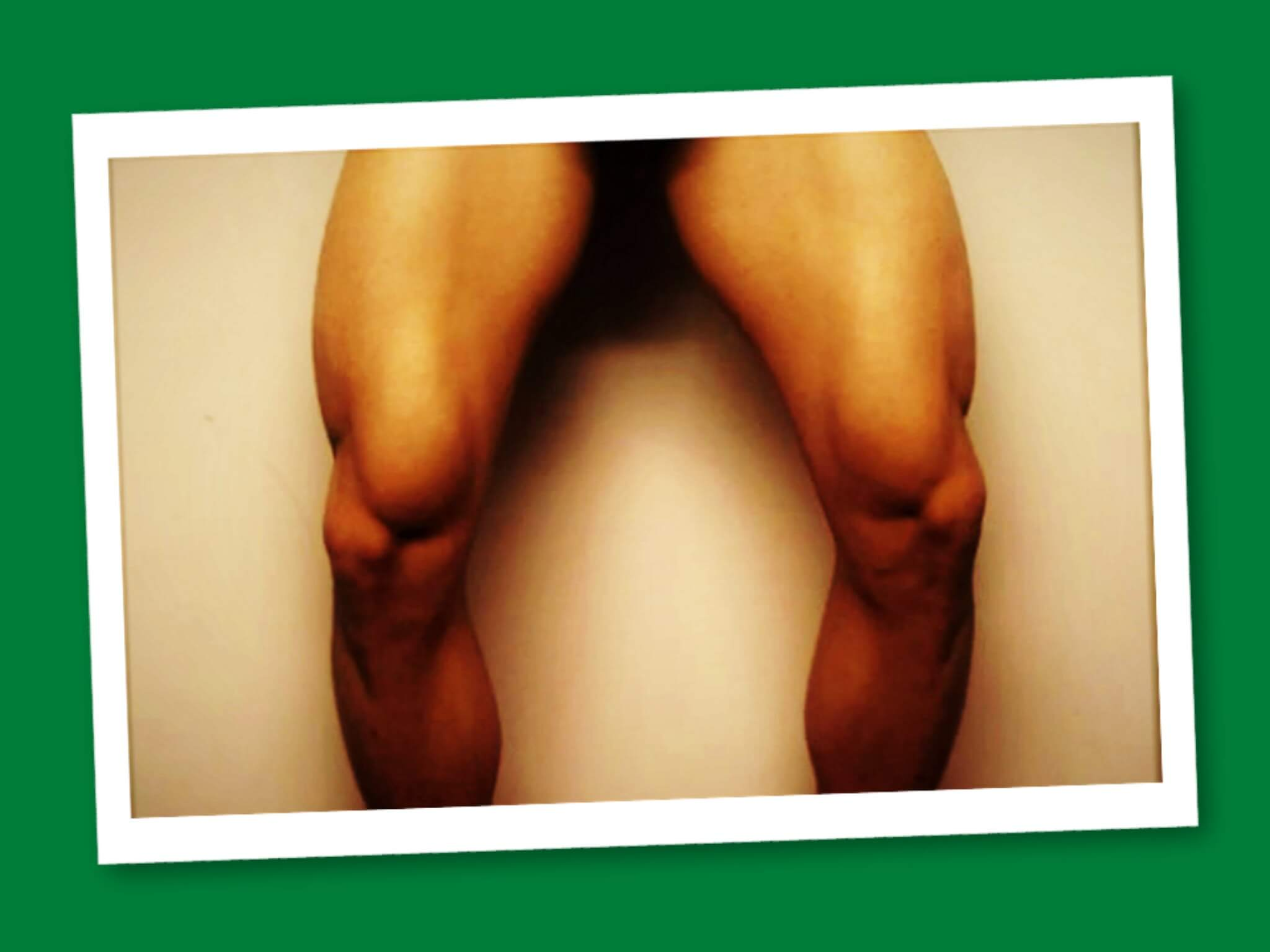 scheda allenamento gambe