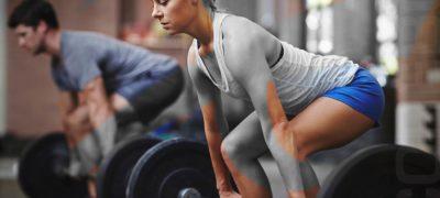 Corso Strength Trainer