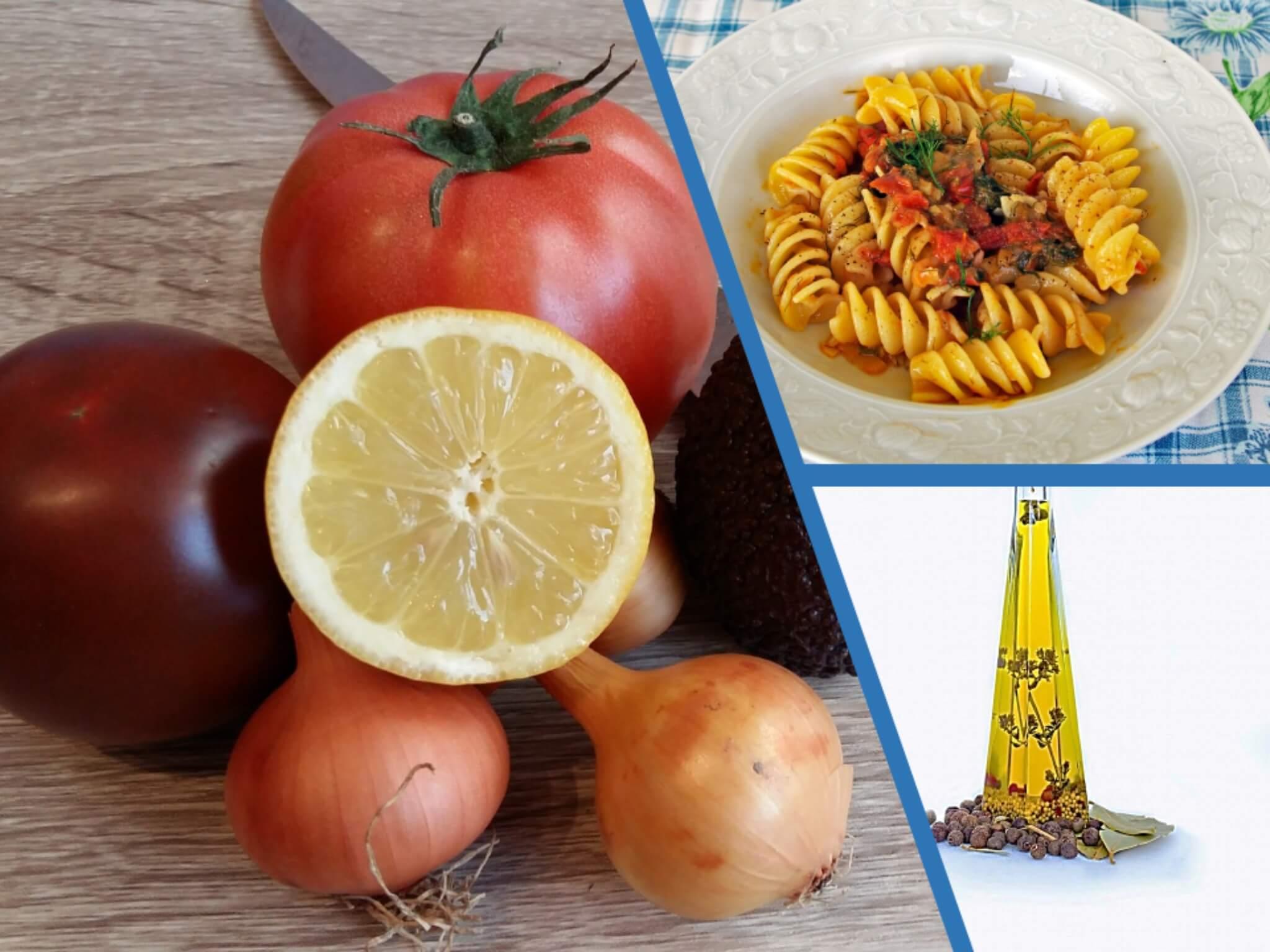 Dieta Mediterranea: che cos'è?